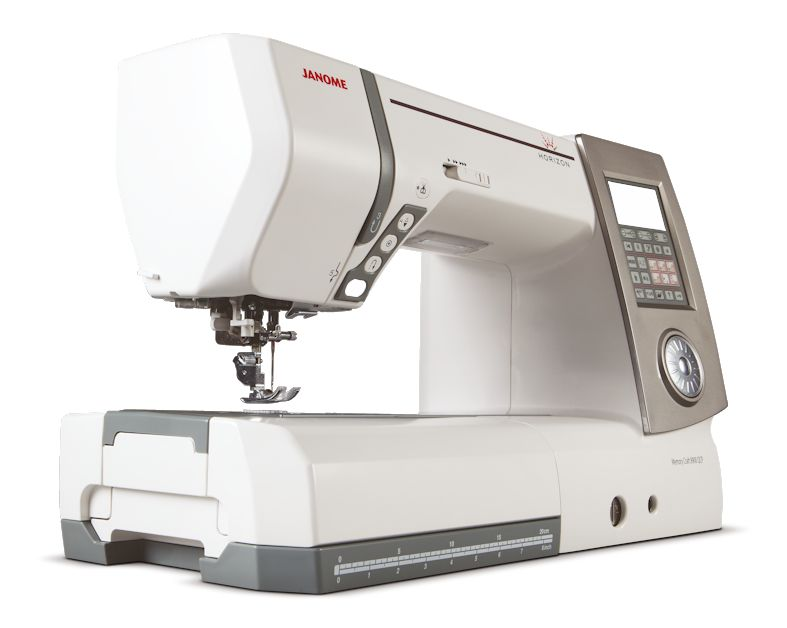 Janome  8900QCP