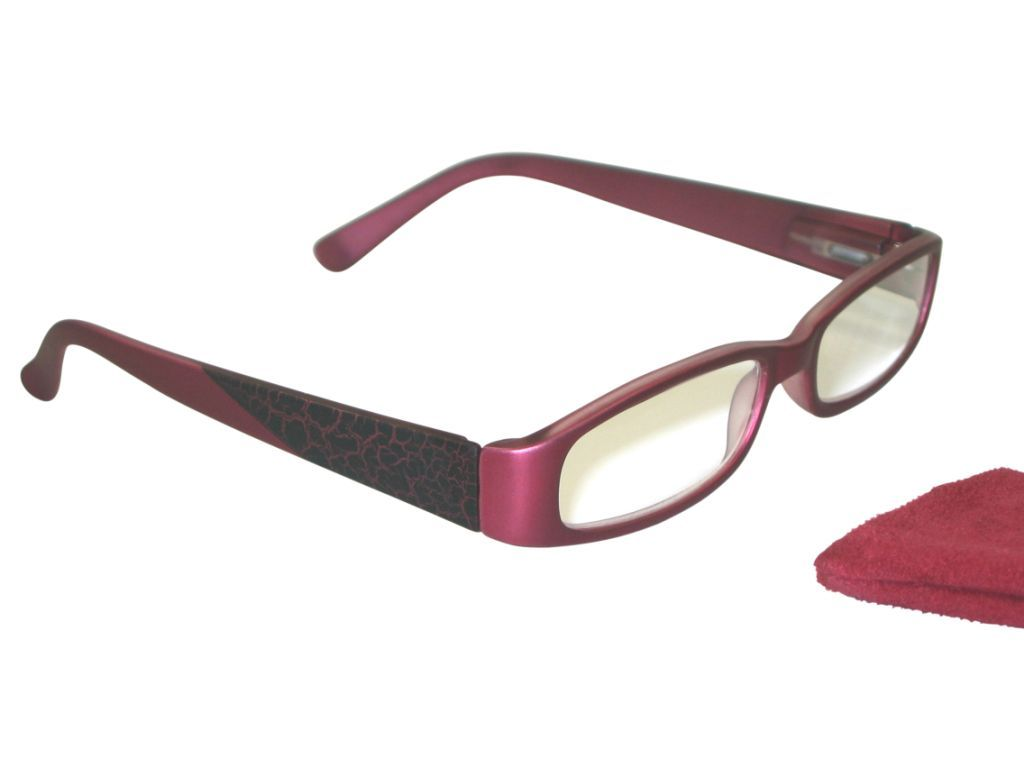 Clere vision Reading glasses Dale Cherry