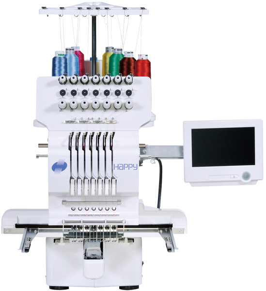 singer commercial embroidery machine