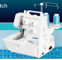 Juki MCS-1500 coverstitch