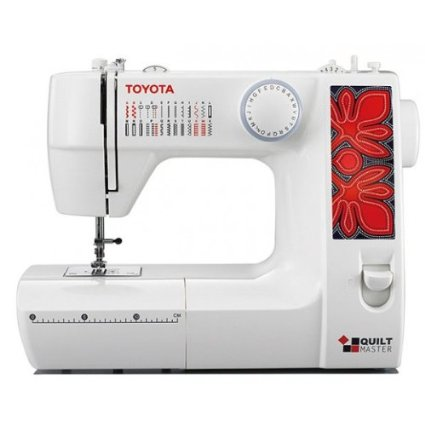 Toyota Quiltmaster 226
