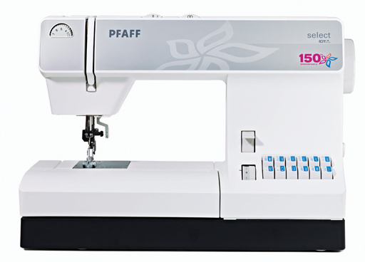 Pfaff Select 150 Limited Edition