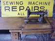 sewing machine repairs Hampshire Sewing Machines